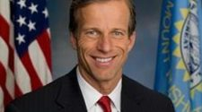 Sen. John Thune falls ill, flown home to South Dakota