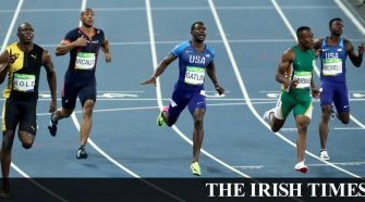 Spring-based technology could see Usain Bolt hit 50mph