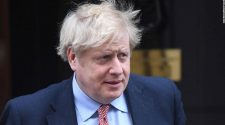 Boris Johnson: UK Prime Minister tests positive for coronavirus