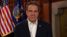 Cuomo on possible NY quarantine: 'I don't think it's legal'