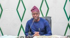 Oyo governor, Seyi Makinde, tests positive for coronavirus