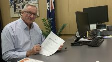 NSW residents face $11,000 fine for breaking quarantine, ACT follows suit