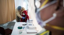 What it's like for health care workers on the front lines of the coronavirus pandemic