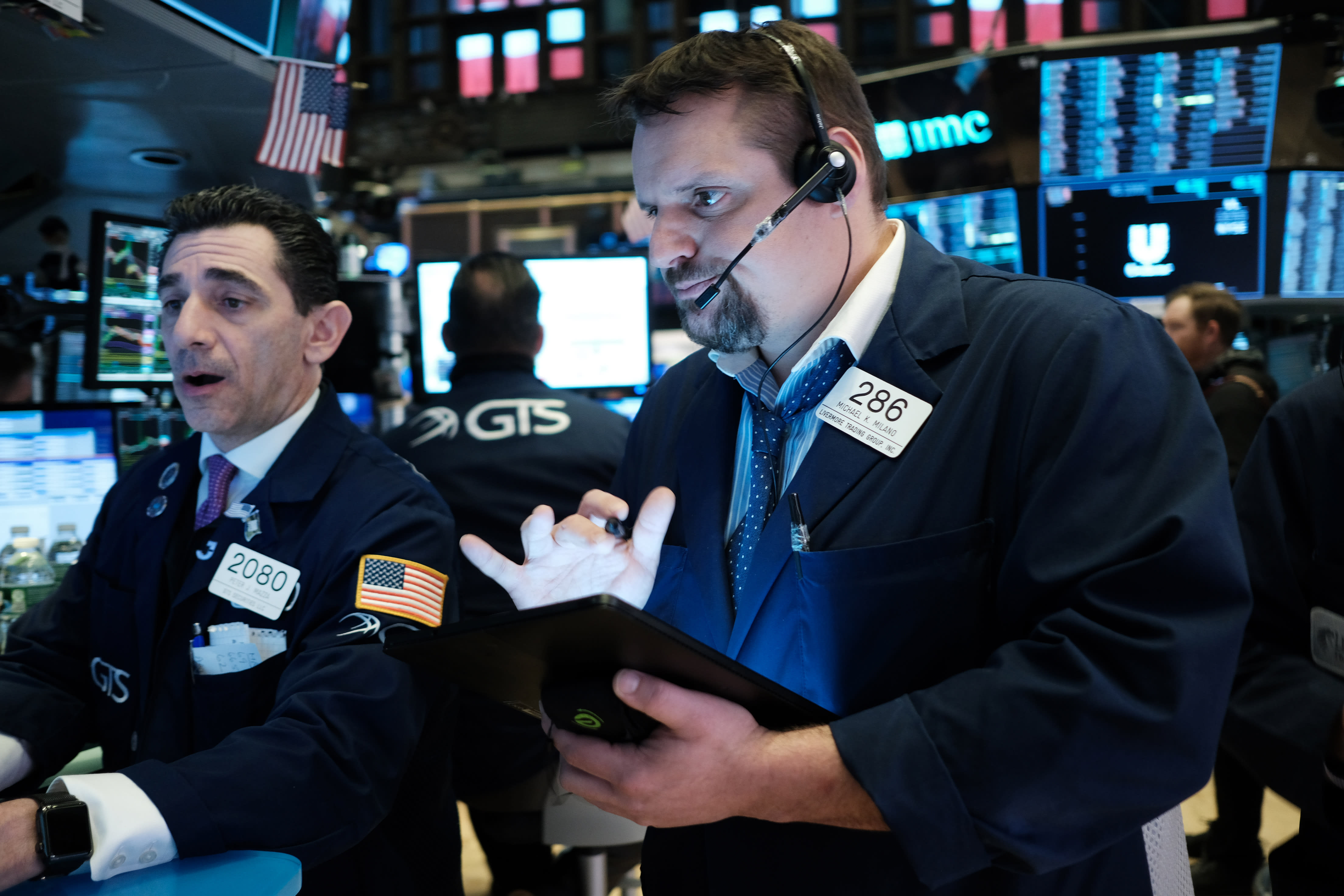 5 things to know before the stock market opens March 18, 2020