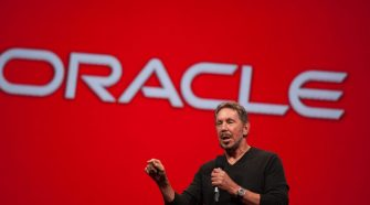 Oracle is providing technology to help Trump team test malaria drugs