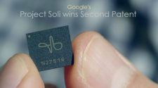 Google Patent reveals plans to use their Radar technology and next-gen Soli Chip to work with Retail AR Applications and more