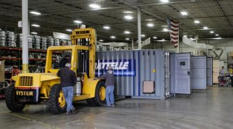 Coronavirus In Ohio: Battelle Pioneers Technology To Clean And Reuse PPE