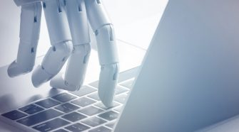 AI is the First Technology to Create Exponential Value for Distributors | 2020-03-02