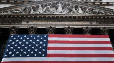 Asian markets fall and Dow futures drop as US Congress fails to move forward on coronavirus bill