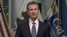 BREAKING: California governor orders all 40 million residents to stay at home to limit the COVID-19 outbreak