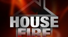 BREAKING: House fire on Normandy Drive