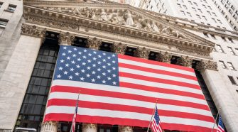 BREAKING: Stock Market Surges Back With Biggest Day In Years