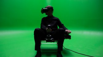 Varjo updates XR-1 developer AR headset with 'green-screen' technology to provide enterprise features