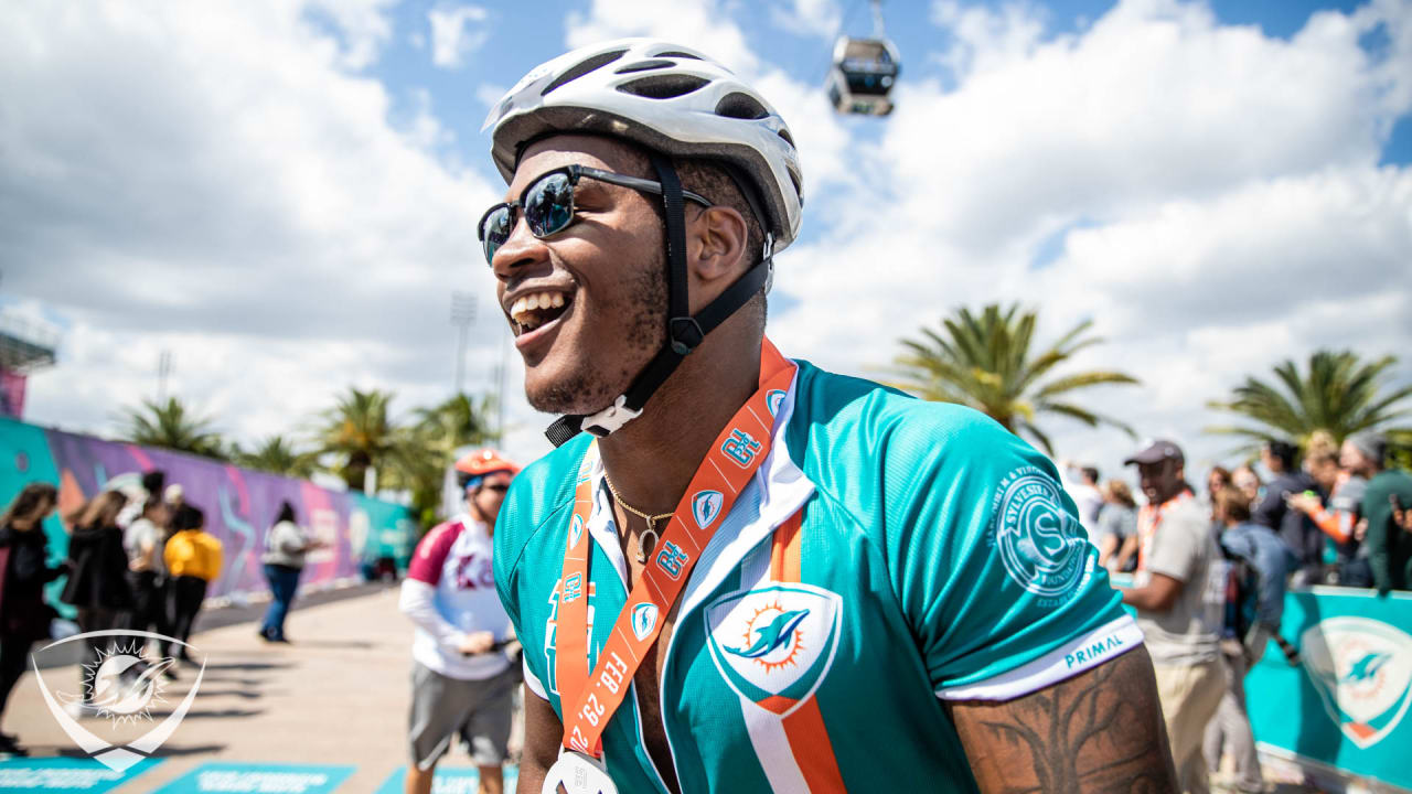 Dolphins Cancer Challenge Hits Record-Breaking Numbers