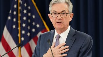 Fed announces a slew of new programs to help markets, including open-ended asset purchases