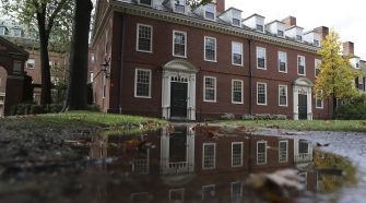 Harvard Moves Classes Online, Asks Students Not to Return After Spring Break In Response to Coronavirus | News