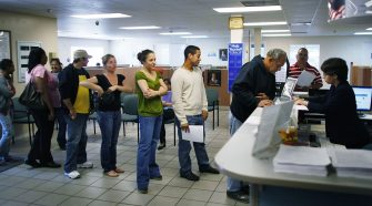 Jobless claims expected to spike to record-breaking number in millions