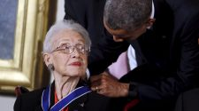 Katherine Johnson, NASA Trailblazer and 'Hidden Figures' Mathematician Inspiration, Dies at the Age of 101