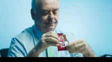 Kitkat's 'even technology needs a break' campaign created by Publicis Dubai – Campaign Middle East