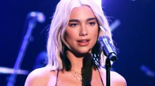 LISTEN Dua Lipa New Single Break My Heart Future Nostalgia