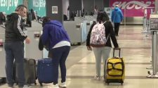 London's airport takes steps to ease travellers' minds heading into March Break