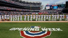 MLB, players union could agree to start season in June, appear close on service time agreement, per reports