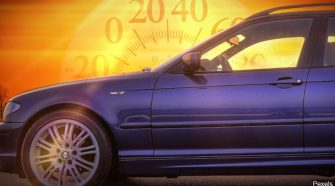 Nebraska could OK breaking into a car to save a child