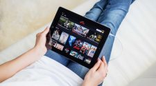 Netflix urged to slow streaming to prevent breaking internet