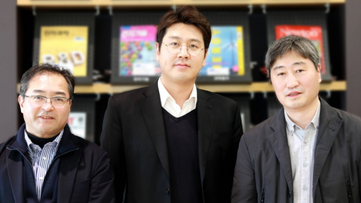 Samsung Presents Groundbreaking All-Solid-State Battery Technology to 'Nature Energy' – Samsung Global Newsroom