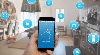 Smart-home Technology Puts Homeowners in Full Control — Wherever They Are