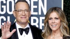 Tom Hanks Shares 'Good News' For Him And Rita Wilson From Coronavirus Isolation