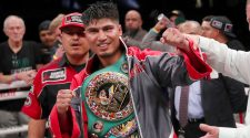 What's next for Mikey Garcia, Jessie Vargas and 'Chocolatito'?
