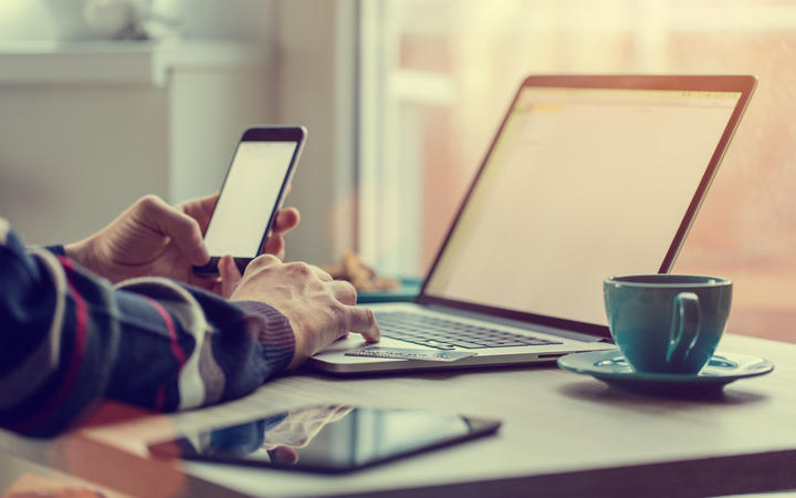 Technology and the big shift to working from home