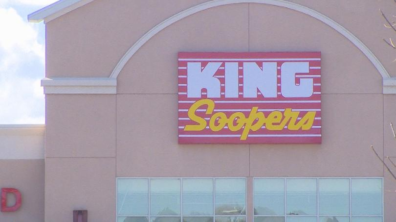 Colorado Springs King Soopers employee tests positive for coronavirus, health alert sent out to the community