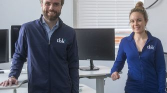 Coronavirus: London technology firm offering free help to move workers online