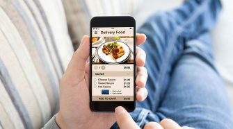 Drive off-premise sales with new mobile-ordering technologies