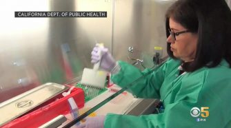 Stanford Health Expert Agrees Coronavirus Is Spreading Fast But Questions Governor's Projections – CBS San Francisco