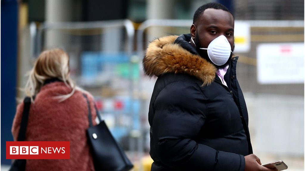 Coronavirus: Expert panel to assess face mask use by public