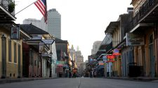 Why is New Orleans' coronavirus death rate seven times New York's? Obesity is a factor