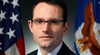 Air Force Technology Chief Roper Responds To An Unfolding Crisis In The U.S. Industrial Base