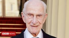 Dr William Frankland, allergy scientist pioneer, dies aged 108