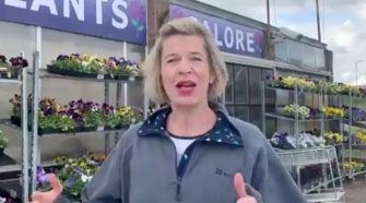 Katie Hopkins warned by police for breaking lockdown rules and encouraging others