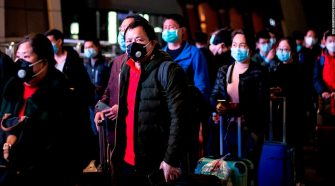 China lifts lockdown on Wuhan, as city reemerges from coronavirus crisis