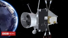 BepiColombo: Mercury mission set to wave goodbye to Earth