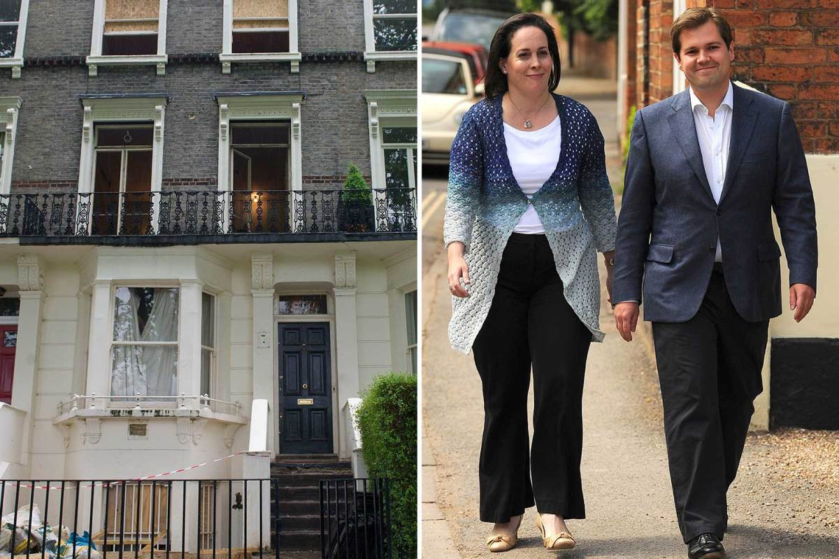 Cabinet minister Robert Jenrick accused of breaking lockdown by going 150 miles to 'second home' – The Sun