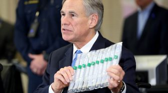 Texas to Ease Coronavirus Lockdown Under Executive Order to 'Restore Livelihoods,' Governor Says