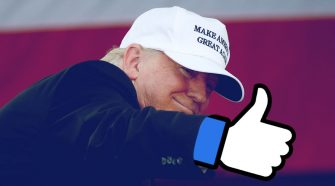 How Facebook's Ad Technology Helps Trump Win