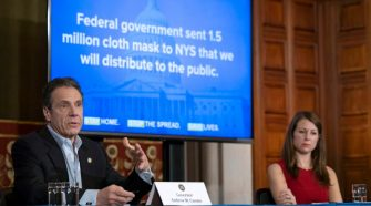 Cuomo commits to reopening New York state regionally