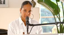 Alicia Keys debuts powerful anthem in partnership with CNN