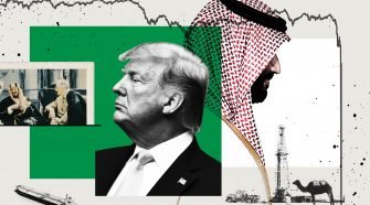 Will the U.S.-Saudi Arabia Relationship Ever Reach a Breaking Point?